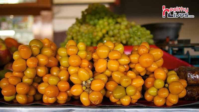 Golden Berries Benefits:वजन घटाने में
