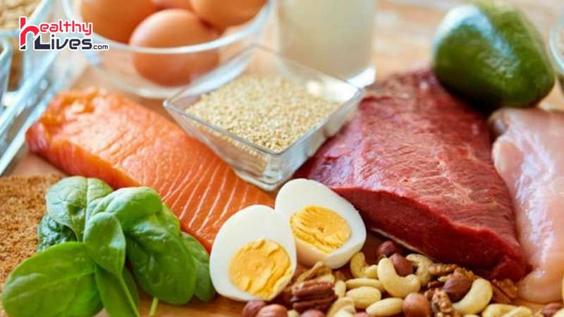 Signs-of-Protein-Deficiency