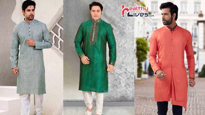Stylish-Kurta-for-Mens-in-Hindi